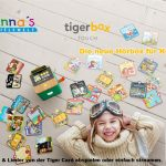 NEU tigerbox Touch