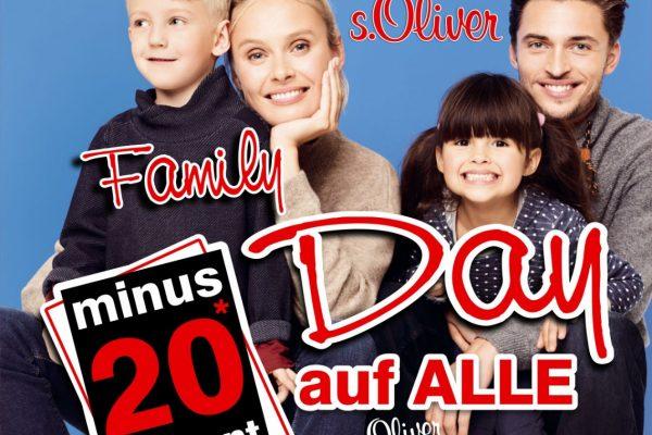anna fashion family day 2020