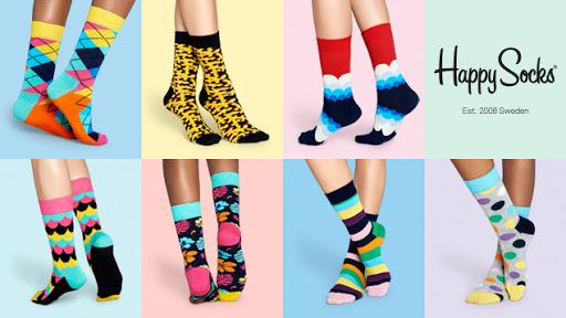Habby Socks Kollektion