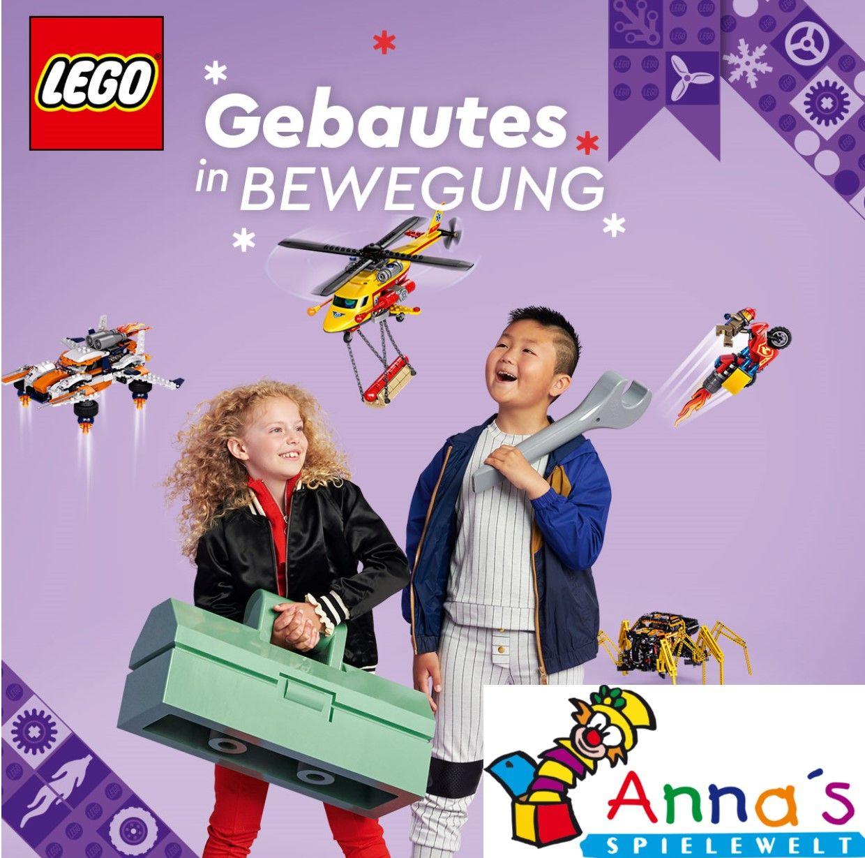 Lego bestellen & abholen